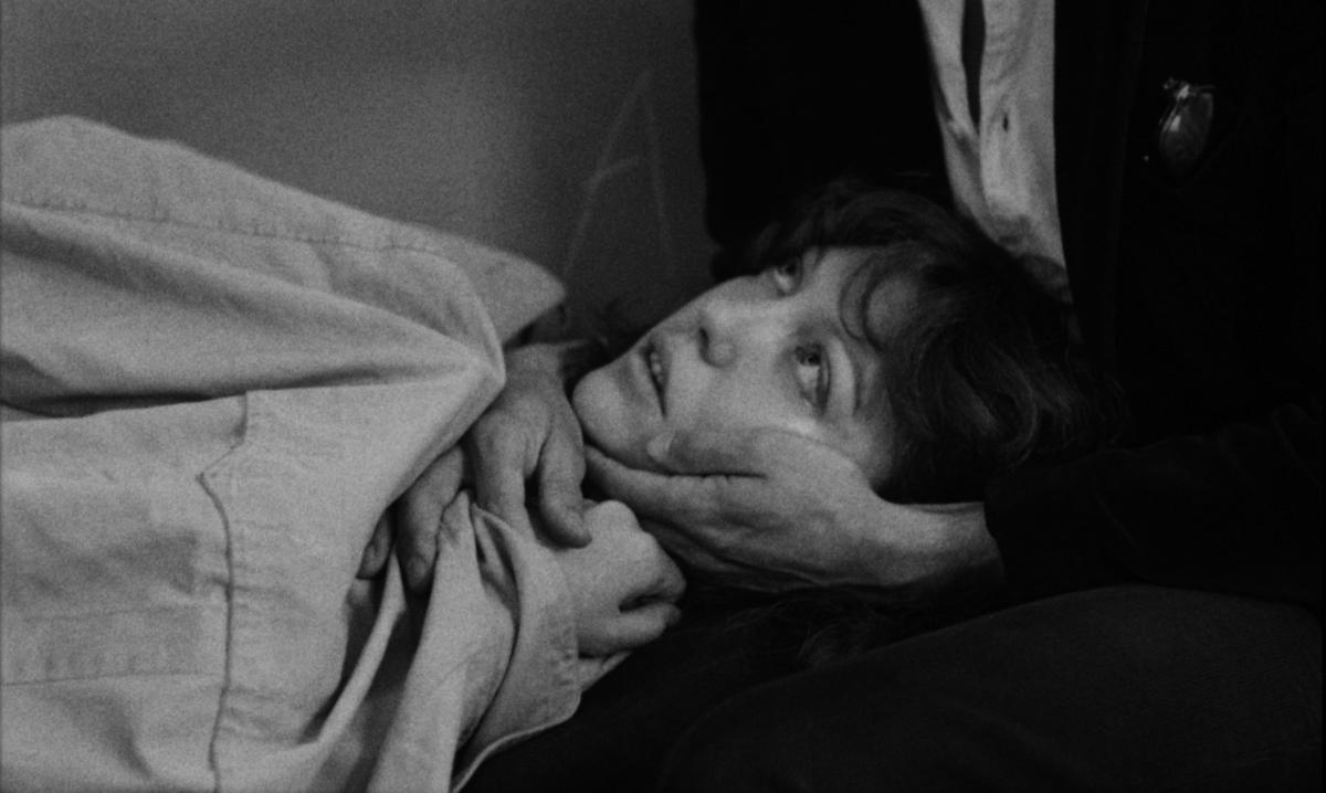 (4) L'enfant secret (Philippe Garrel, 1982)