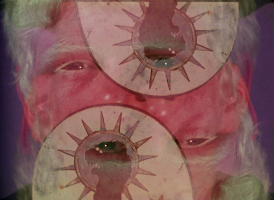 (7) Invocation of My Demon Brother (Kenneth Anger, 1969)