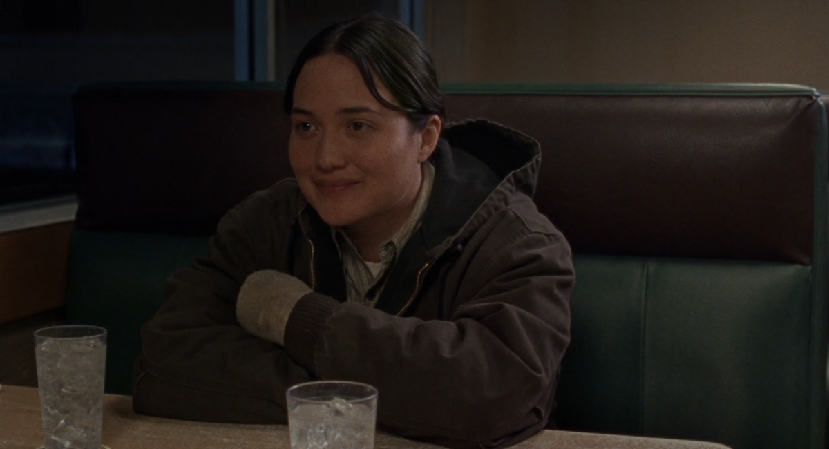 (4) Certain Women (Kelly Reichardt, 2016)