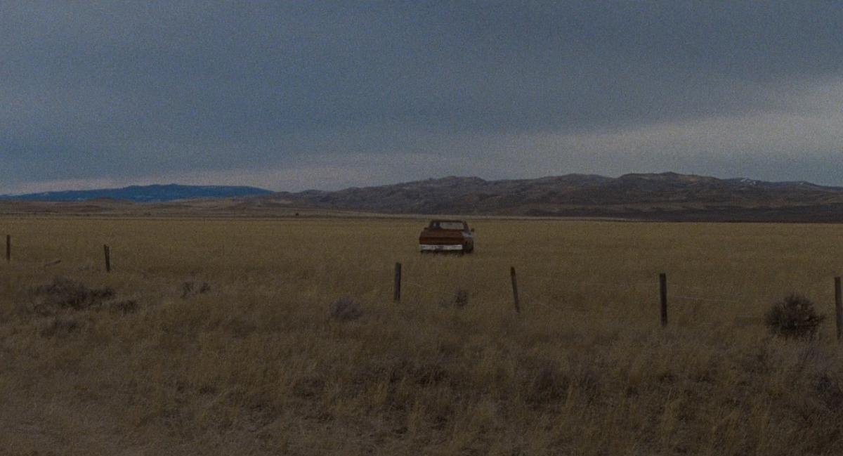 (1) Certain Women (Kelly Reichardt, 2016)