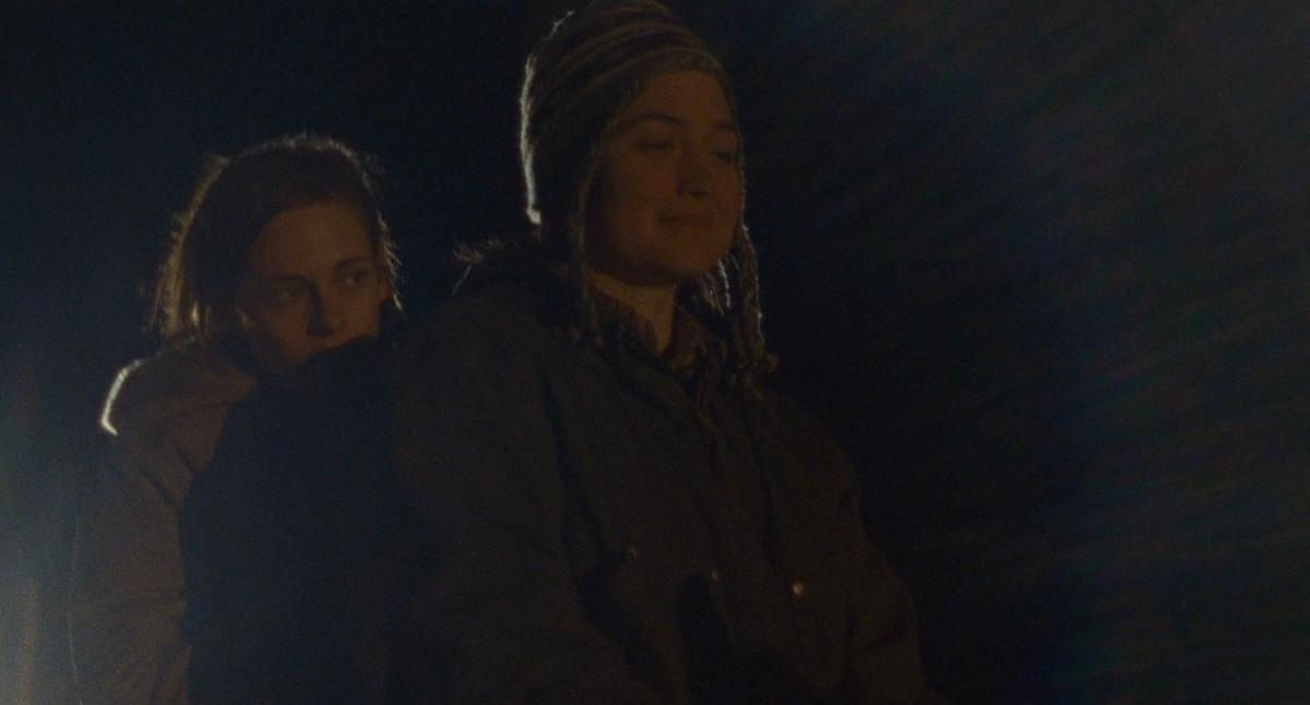 (2) Certain Women (Kelly Reichardt, 2016)