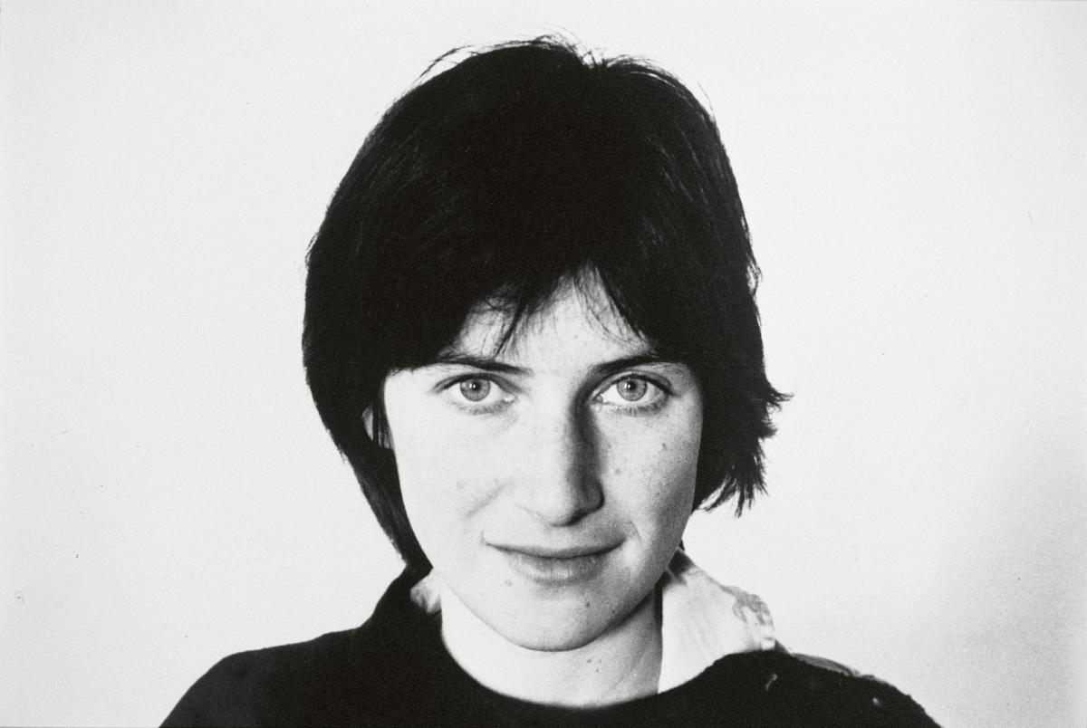 (1) Chantal Akerman