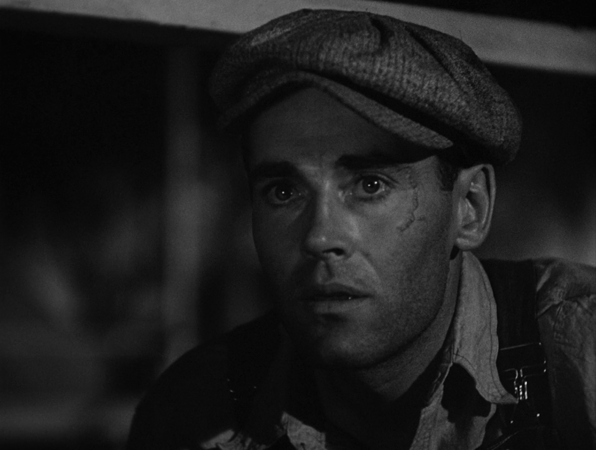 The Grapes of Wrath (John Ford, 1940)