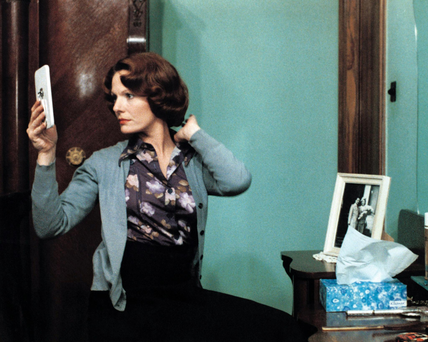 (1) Jeanne Dielman, 23, quai du Commerce, 1080 Bruxelles (Chantal Akerman, 1975)
