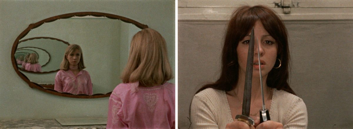 (13) & (14) Out 1, noli me tangere (Jacques Rivette, 1971)