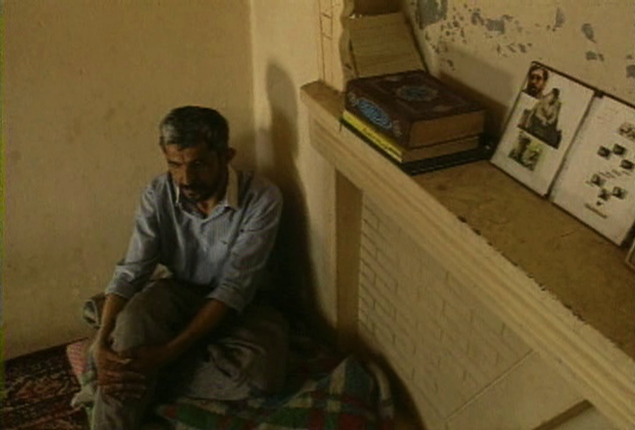 (4) Close-Up Long Shot (Mamhoud Chokrollahi & Moslem Mansouri, 1996)