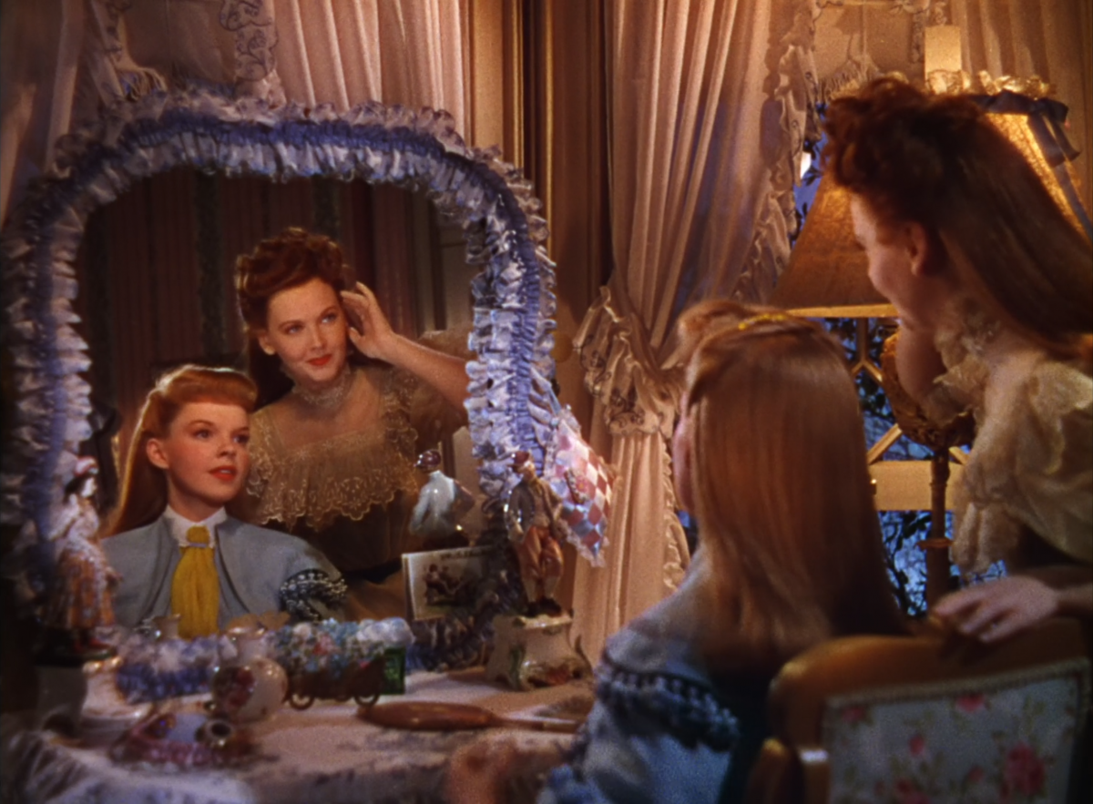 (6) Meet Me in St. Louis (Vincente Minnelli, 1944)