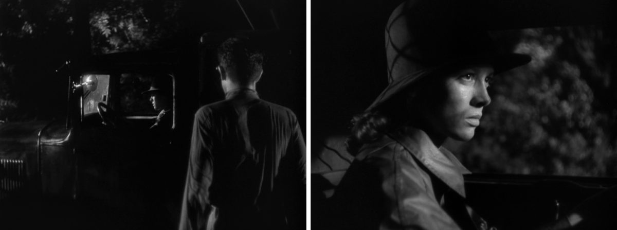(7) & (8) They Live by Night (Nicholas Ray, 1948)