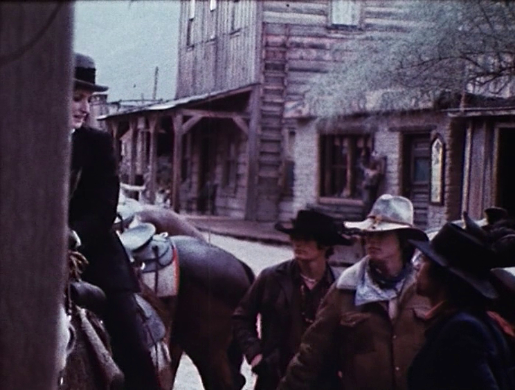 (2) Lonesome Cowboys (Andy Warhol, Paul Morrissey, 1968)