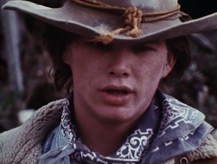 (3) Lonesome Cowboys (Andy Warhol, Paul Morrissey, 1968)