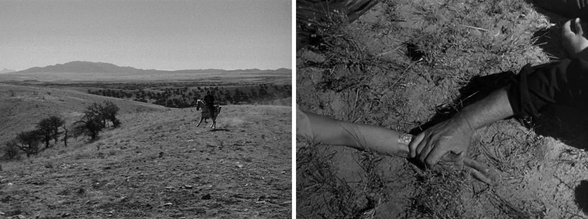 (1) Winchester '73 (Anthony Mann, 1950) | (2) Colorado Territory (Raoul Walsh, 1949)