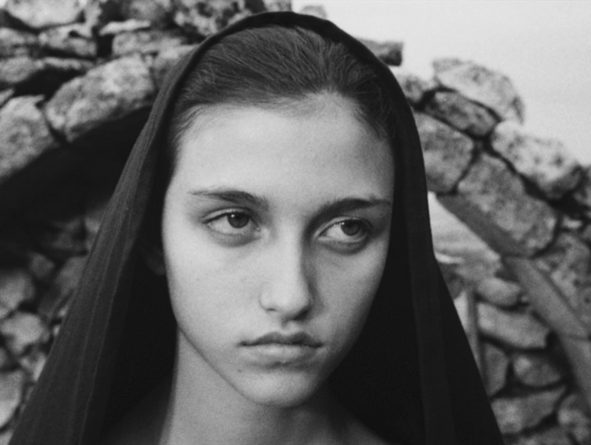 (6) Il vangelo secondo Matteo [The Gospel According to St. Matthew] (Pier Paolo Pasolini, 1964)